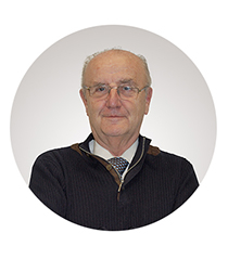 Dr. José Manuel Ribera