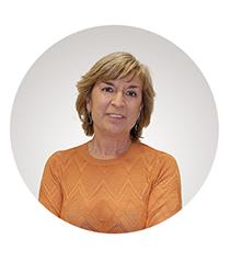 Dra. Pilar de Lucas
